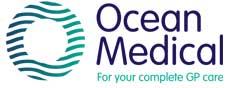 ocean medical logo